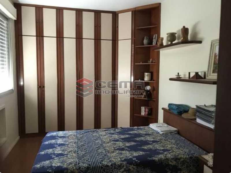 e1 - Apartamento 2 Quartos À Venda Tijuca, Zona Norte RJ - R$ 325.000 - LAAP23148 - 3