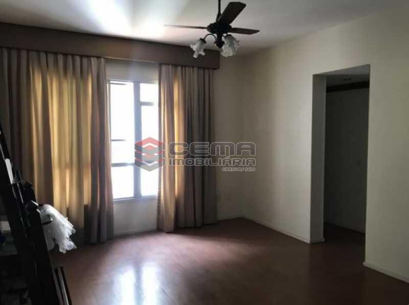 e2 - Apartamento 2 Quartos À Venda Tijuca, Zona Norte RJ - R$ 325.000 - LAAP23148 - 1