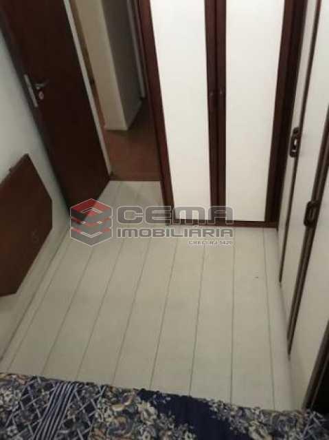 e4 - Apartamento 2 Quartos À Venda Tijuca, Zona Norte RJ - R$ 325.000 - LAAP23148 - 5