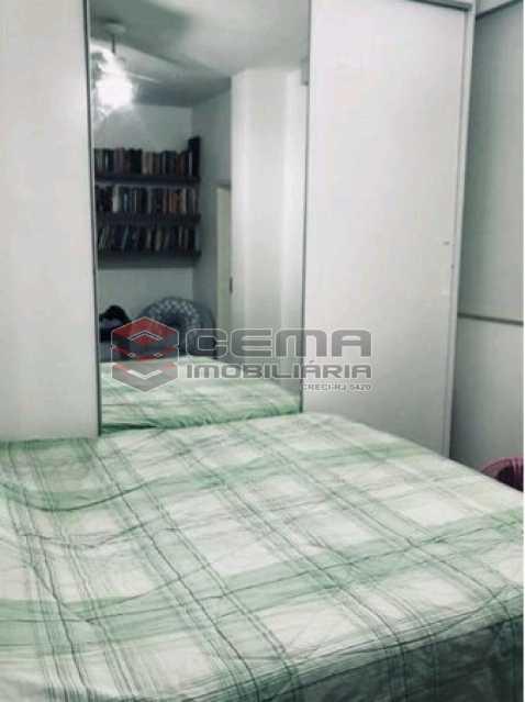 8 - Cobertura À Venda Rua Engenheiro Marques Porto,Humaitá, Zona Sul RJ - R$ 1.750.000 - LACO30196 - 9