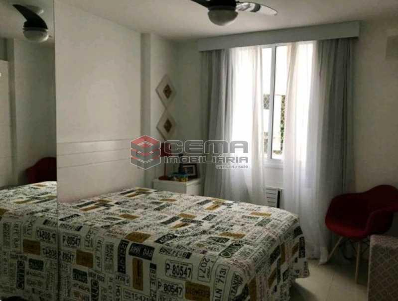 10 - Cobertura À Venda Rua Engenheiro Marques Porto,Humaitá, Zona Sul RJ - R$ 1.750.000 - LACO30196 - 11