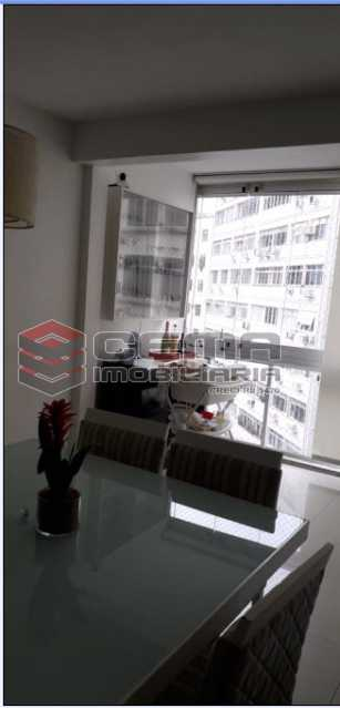 2 - Cobertura À Venda Rua Engenheiro Marques Porto,Humaitá, Zona Sul RJ - R$ 1.750.000 - LACO30196 - 3