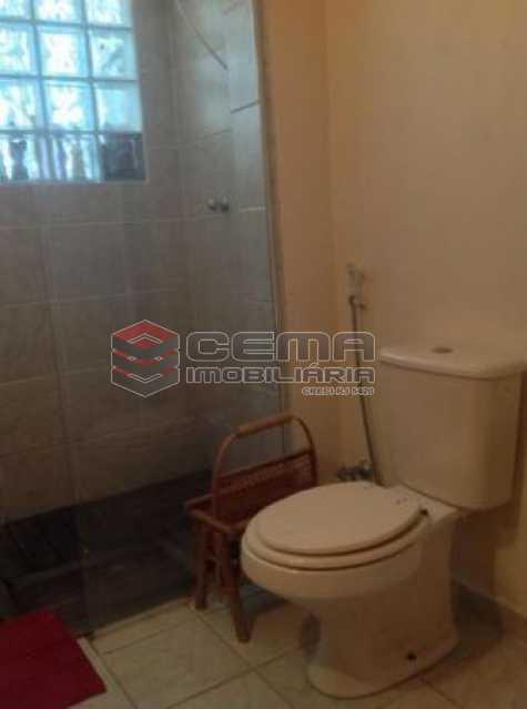 g3 - Apartamento À Venda Rua Aarão Reis,Santa Teresa, Zona Centro RJ - R$ 400.000 - LAAP23166 - 14