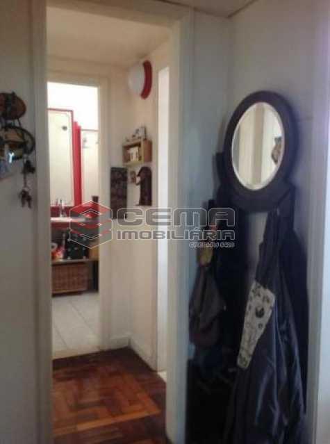 g6 - Apartamento À Venda Rua Aarão Reis,Santa Teresa, Zona Centro RJ - R$ 400.000 - LAAP23166 - 8