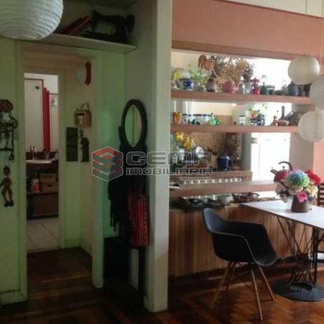 g10 - Apartamento À Venda Rua Aarão Reis,Santa Teresa, Zona Centro RJ - R$ 400.000 - LAAP23166 - 11