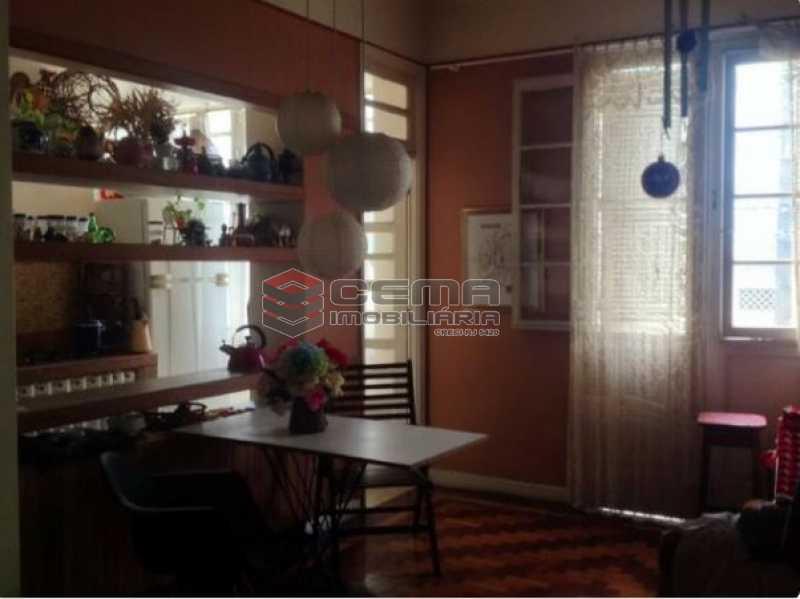 g11 - Apartamento À Venda Rua Aarão Reis,Santa Teresa, Zona Centro RJ - R$ 400.000 - LAAP23166 - 12