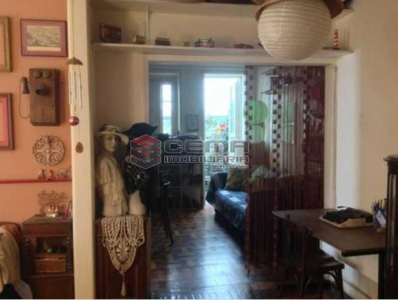 g14 - Apartamento À Venda Rua Aarão Reis,Santa Teresa, Zona Centro RJ - R$ 400.000 - LAAP23166 - 16