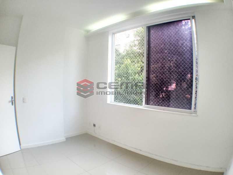 Quarto  - Apartamento 2 quartos para alugar Catete, Zona Sul RJ - R$ 2.500 - LAAP23171 - 14