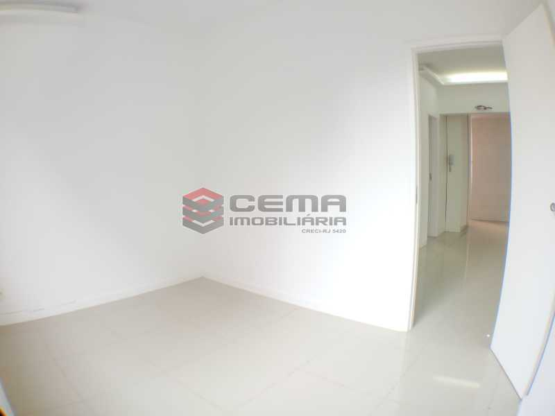 Quarto  - Apartamento 2 quartos para alugar Catete, Zona Sul RJ - R$ 2.500 - LAAP23171 - 12