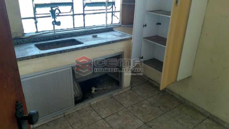 07d78ab7-ecea-4b88-8a6b-c0f0b0 - Sala Comercial 480m² à venda Rua Riachuelo,Centro RJ - R$ 1.400.000 - LASL00346 - 11
