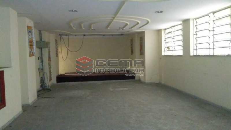 81917a92-6b90-40f8-98ef-546a58 - Sala Comercial 480m² à venda Rua Riachuelo,Centro RJ - R$ 1.400.000 - LASL00346 - 3