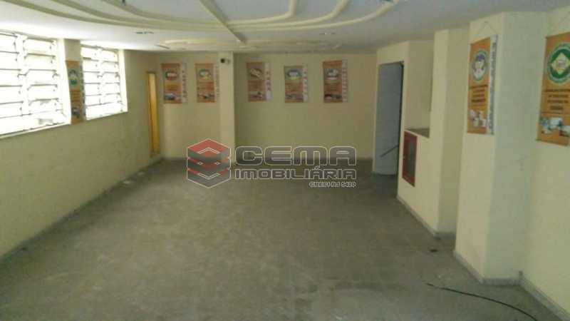 65db3540-d16a-4605-a490-4a4ba1 - Sala Comercial 480m² à venda Rua Riachuelo,Centro RJ - R$ 1.400.000 - LASL00346 - 19