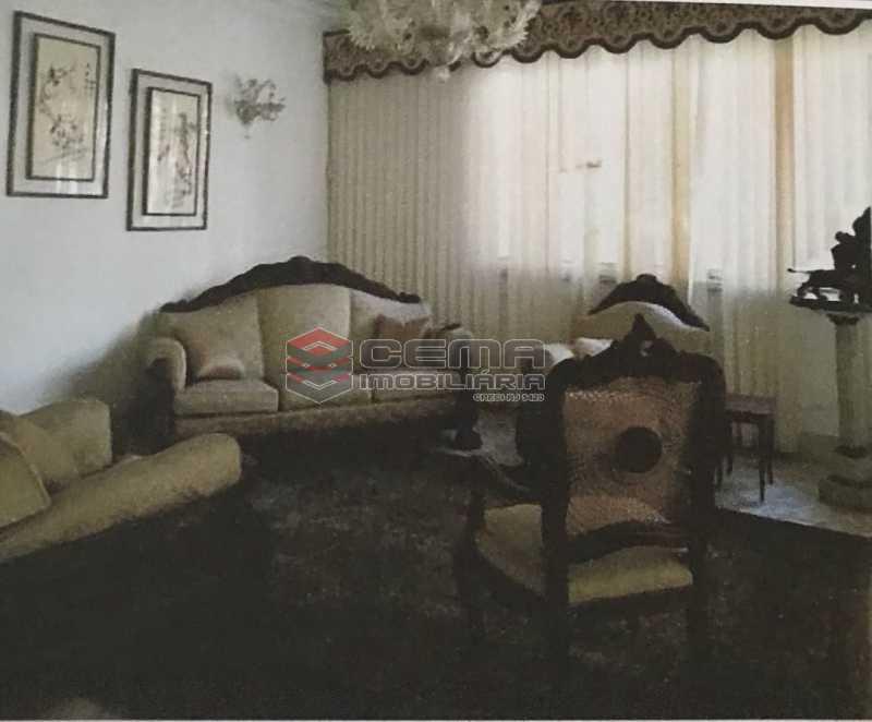 sala - Casa À Venda - Urca - Rio de Janeiro - RJ - LACA30056 - 3