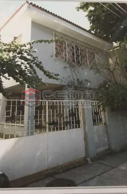 casa - Casa À Venda - Urca - Rio de Janeiro - RJ - LACA30056 - 6