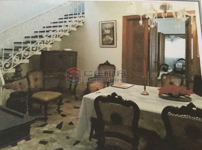 sala - Casa À Venda - Urca - Rio de Janeiro - RJ - LACA30056 - 1