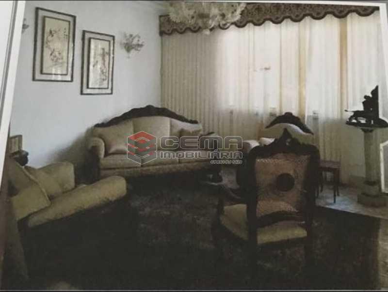 sala - Casa À Venda - Urca - Rio de Janeiro - RJ - LACA30056 - 4