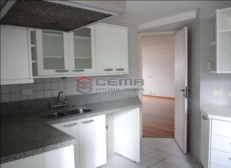 a6 - Apartamento 3 quartos à venda Leblon, Zona Sul RJ - R$ 4.100.000 - LAAP32679 - 7