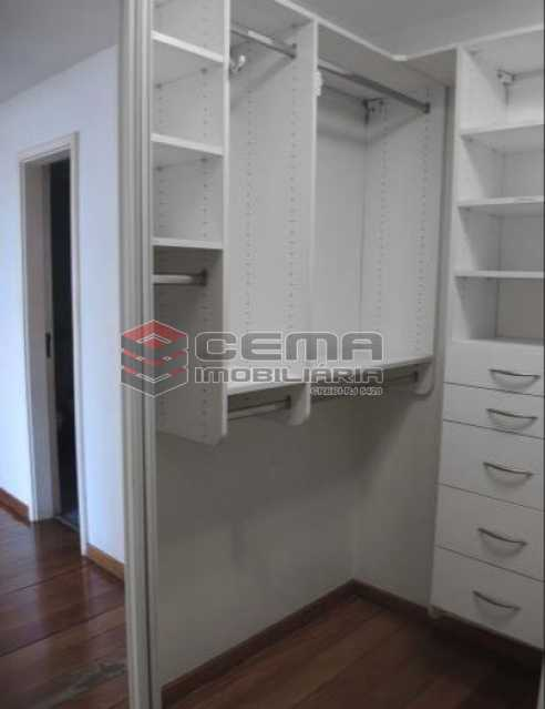a8 - Apartamento 3 quartos à venda Leblon, Zona Sul RJ - R$ 4.800.000 - LAAP32679 - 9