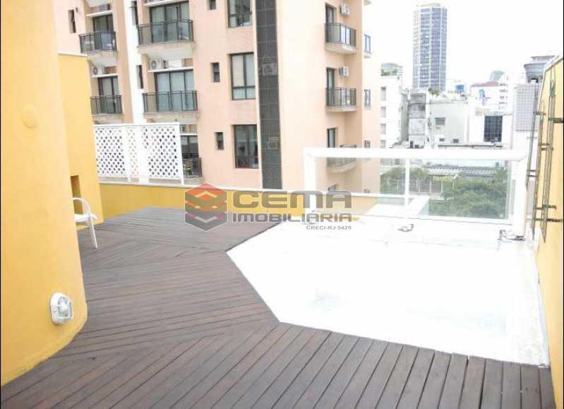 a11 - Apartamento 3 quartos à venda Leblon, Zona Sul RJ - R$ 4.800.000 - LAAP32679 - 12