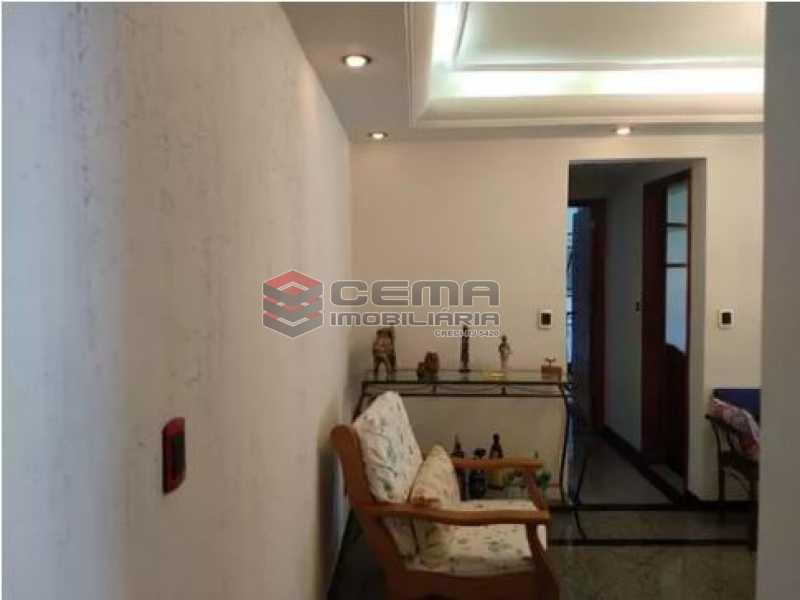 2 - Apartamento 2 quartos à venda Cidade Nova, Zona Centro RJ - R$ 460.000 - LAAP23174 - 3