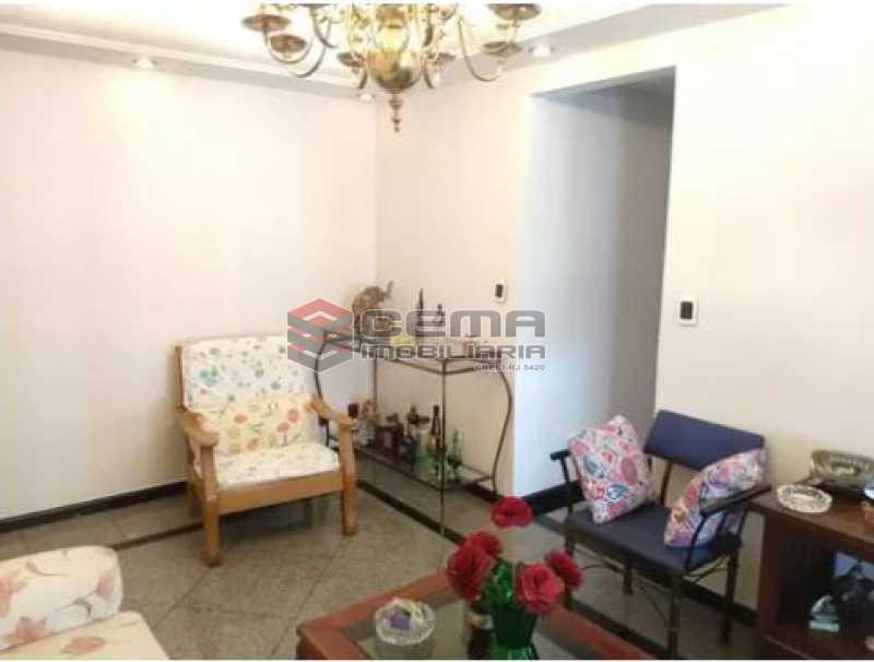 5 - Apartamento 2 quartos à venda Cidade Nova, Zona Centro RJ - R$ 460.000 - LAAP23174 - 6
