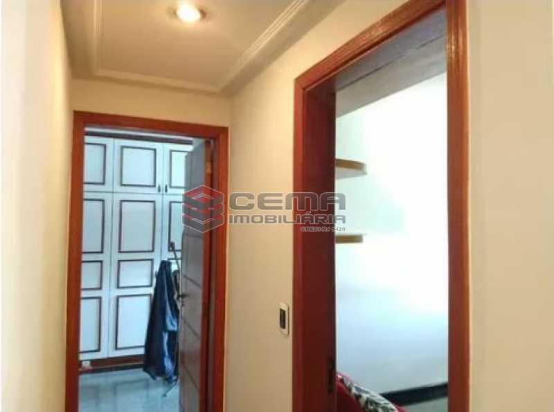 6 - Apartamento 2 quartos à venda Cidade Nova, Zona Centro RJ - R$ 460.000 - LAAP23174 - 7