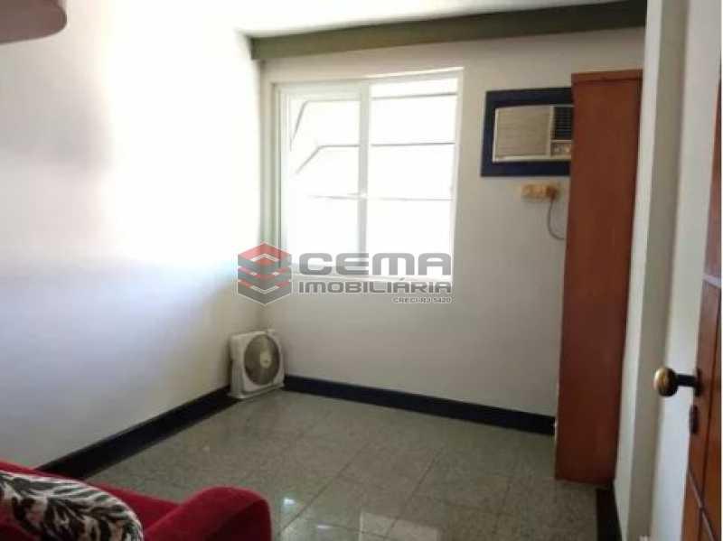 7 - Apartamento 2 quartos à venda Cidade Nova, Zona Centro RJ - R$ 460.000 - LAAP23174 - 8