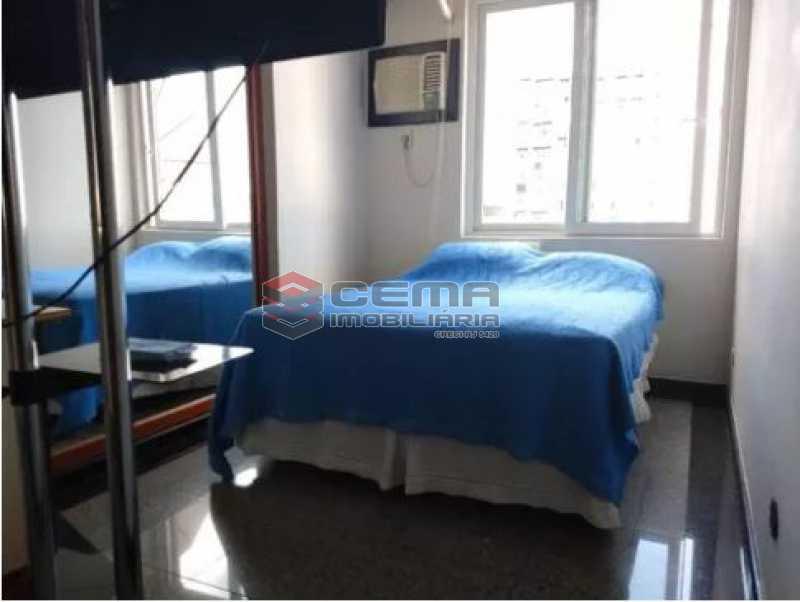 8 - Apartamento 2 quartos à venda Cidade Nova, Zona Centro RJ - R$ 460.000 - LAAP23174 - 9