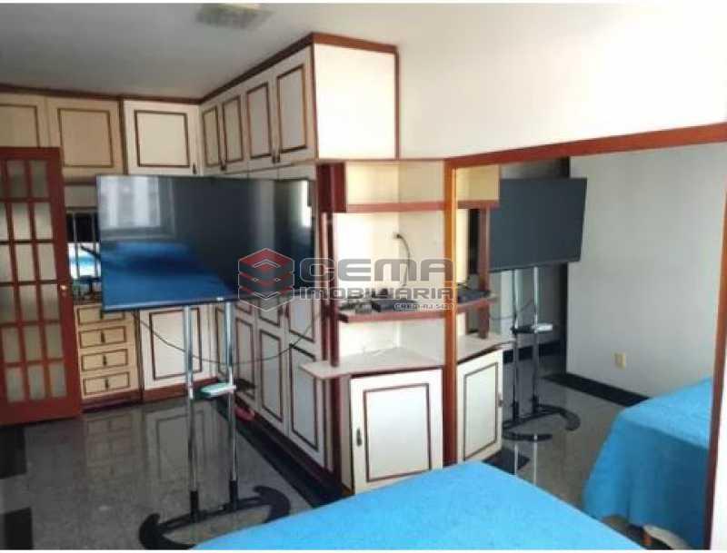 9 - Apartamento 2 quartos à venda Cidade Nova, Zona Centro RJ - R$ 460.000 - LAAP23174 - 10