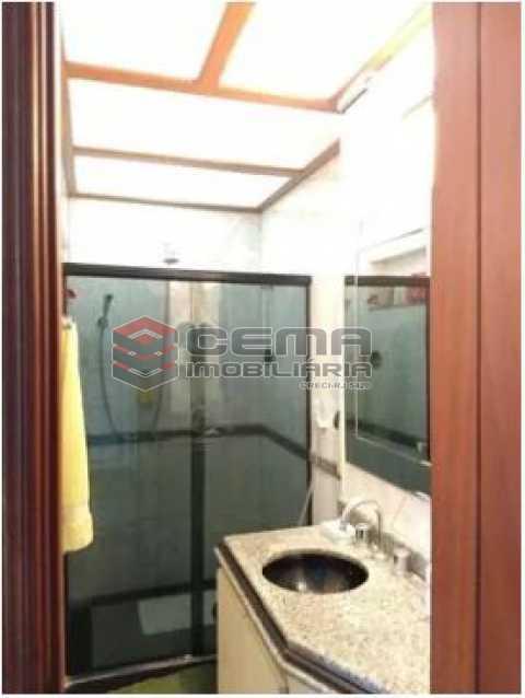 10 - Apartamento 2 quartos à venda Cidade Nova, Zona Centro RJ - R$ 460.000 - LAAP23174 - 11