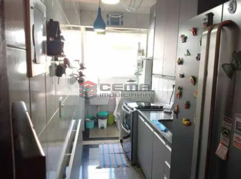 11 - Apartamento 2 quartos à venda Cidade Nova, Zona Centro RJ - R$ 460.000 - LAAP23174 - 12