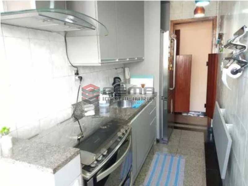 12 - Apartamento 2 quartos à venda Cidade Nova, Zona Centro RJ - R$ 460.000 - LAAP23174 - 13
