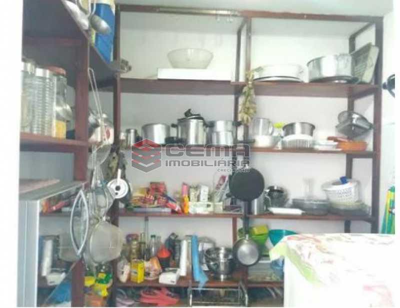 13 - Apartamento 2 quartos à venda Cidade Nova, Zona Centro RJ - R$ 460.000 - LAAP23174 - 14