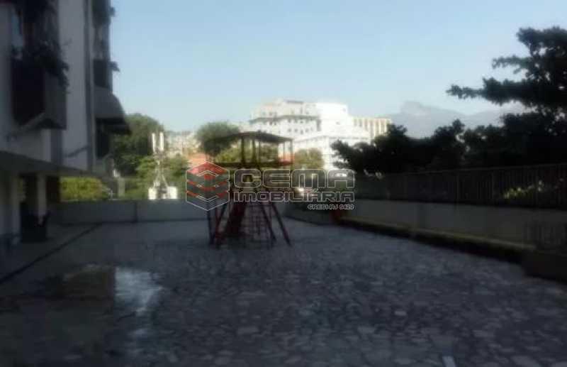 14 - Apartamento 2 quartos à venda Cidade Nova, Zona Centro RJ - R$ 460.000 - LAAP23174 - 15