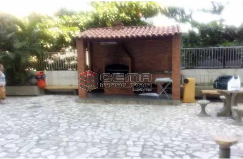 15 - Apartamento 2 quartos à venda Cidade Nova, Zona Centro RJ - R$ 460.000 - LAAP23174 - 16