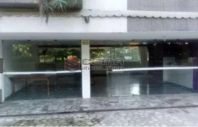 16 - Apartamento 2 quartos à venda Cidade Nova, Zona Centro RJ - R$ 460.000 - LAAP23174 - 17