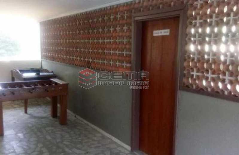 17 - Apartamento 2 quartos à venda Cidade Nova, Zona Centro RJ - R$ 460.000 - LAAP23174 - 18