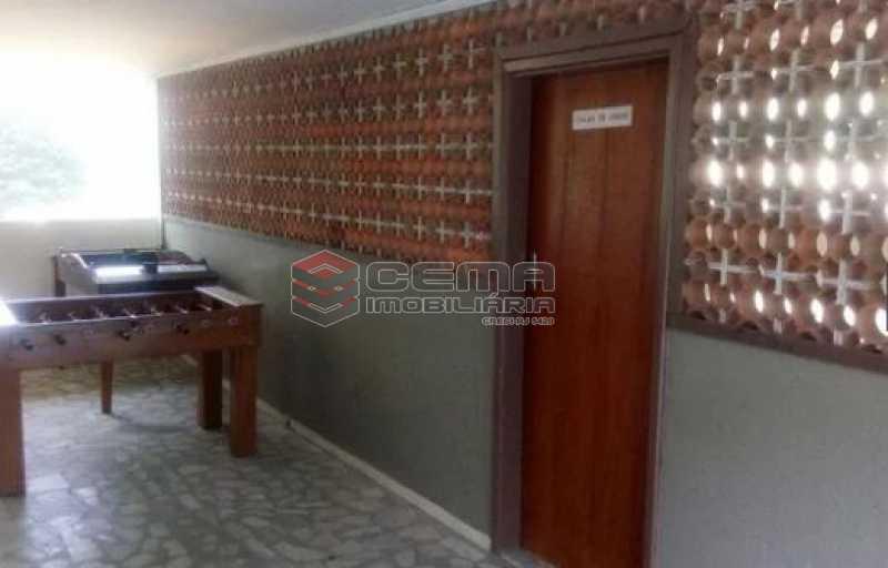 18 - Apartamento 2 quartos à venda Cidade Nova, Zona Centro RJ - R$ 460.000 - LAAP23174 - 19