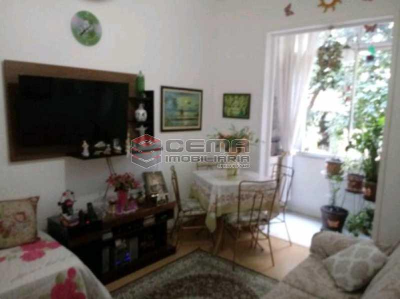 9 - Kitnet/Conjugado 27m² à venda Rua Décio Vilares,Copacabana, Zona Sul RJ - R$ 350.000 - LAKI00952 - 10