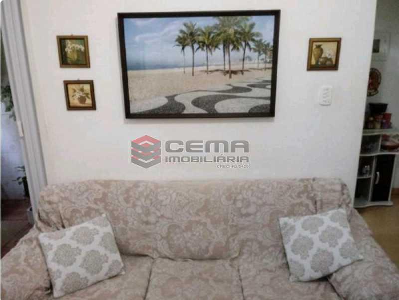 2 - Kitnet/Conjugado 27m² à venda Rua Décio Vilares,Copacabana, Zona Sul RJ - R$ 350.000 - LAKI00952 - 3