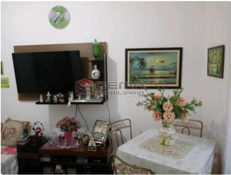 4 - Kitnet/Conjugado 27m² à venda Rua Décio Vilares,Copacabana, Zona Sul RJ - R$ 350.000 - LAKI00952 - 5