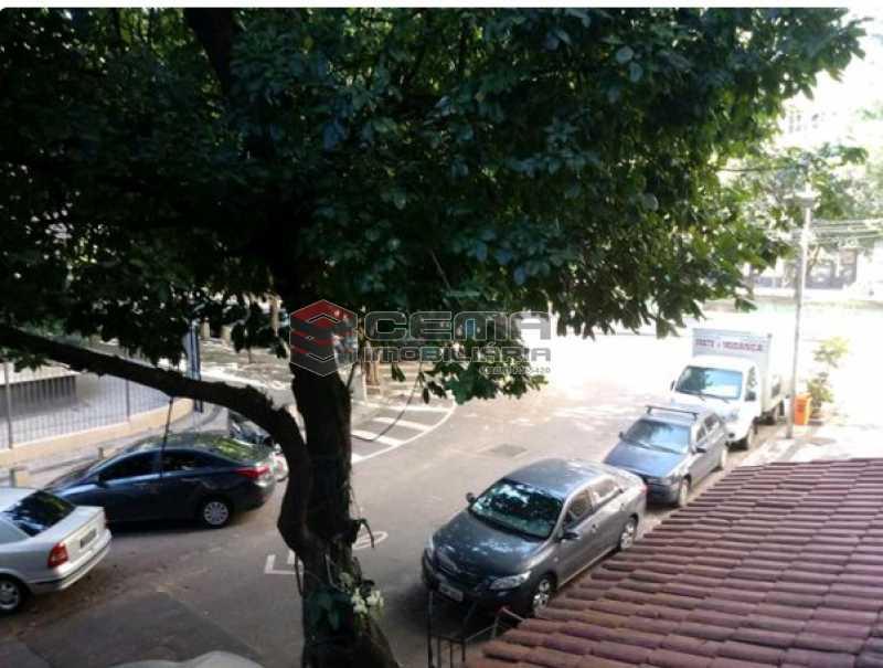 7 - Kitnet/Conjugado 27m² à venda Rua Décio Vilares,Copacabana, Zona Sul RJ - R$ 350.000 - LAKI00952 - 8