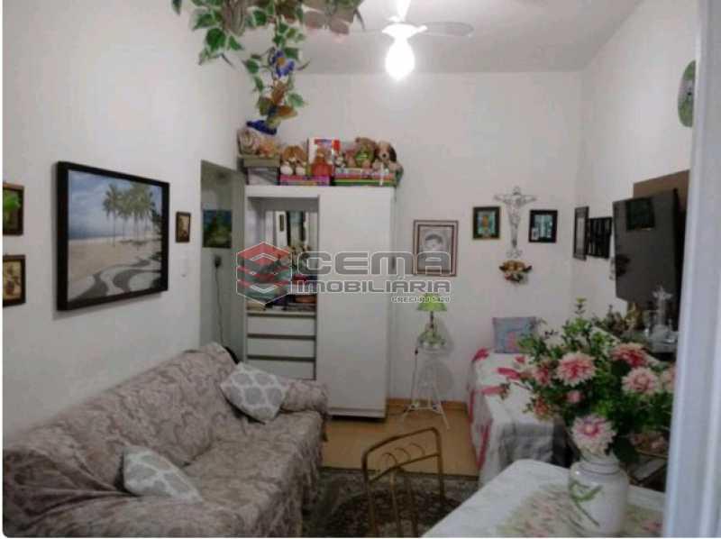 6 - Kitnet/Conjugado 27m² à venda Rua Décio Vilares,Copacabana, Zona Sul RJ - R$ 350.000 - LAKI00952 - 7