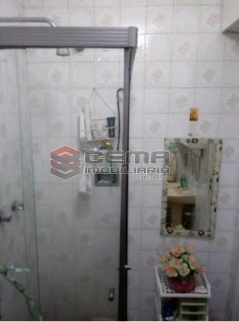14 - Kitnet/Conjugado 27m² à venda Rua Décio Vilares,Copacabana, Zona Sul RJ - R$ 350.000 - LAKI00952 - 14