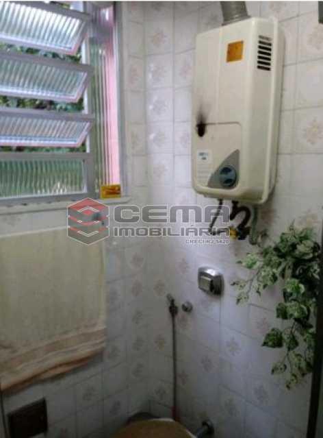15 - Kitnet/Conjugado 27m² à venda Rua Décio Vilares,Copacabana, Zona Sul RJ - R$ 350.000 - LAKI00952 - 15