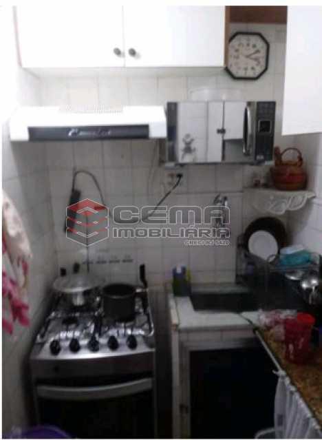 16 - Kitnet/Conjugado 27m² à venda Rua Décio Vilares,Copacabana, Zona Sul RJ - R$ 350.000 - LAKI00952 - 16