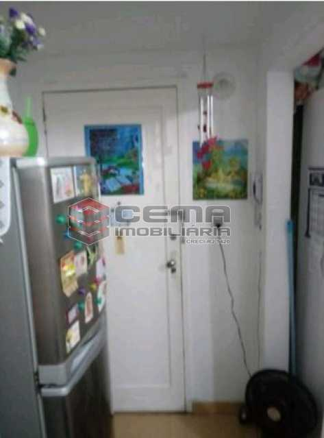 18 - Kitnet/Conjugado 27m² à venda Rua Décio Vilares,Copacabana, Zona Sul RJ - R$ 350.000 - LAKI00952 - 18