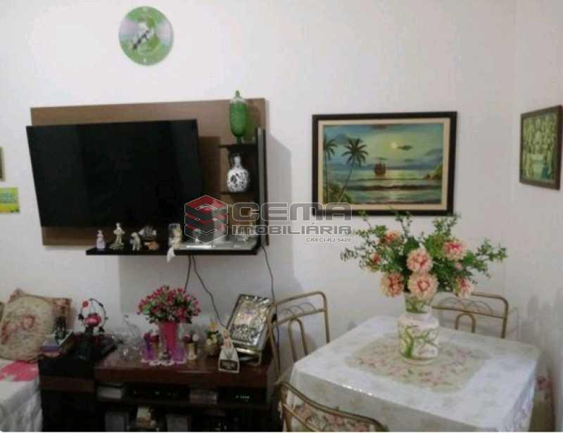 19 - Kitnet/Conjugado 27m² à venda Rua Décio Vilares,Copacabana, Zona Sul RJ - R$ 350.000 - LAKI00952 - 19