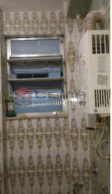 7 - Apartamento 1 quarto à venda Copacabana, Zona Sul RJ - R$ 475.000 - LAAP11836 - 9