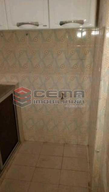 10 - Apartamento 1 quarto à venda Copacabana, Zona Sul RJ - R$ 475.000 - LAAP11836 - 12